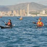 Travesía Kayak 11