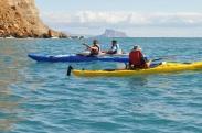 Travesía Kayak 12