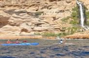 Travesía Kayak 4
