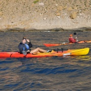 Travesía Kayak 5