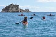 Travesía Kayak 6