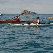 Travesía Kayak