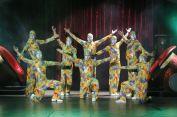 Benidorm Circus 10