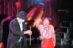 Benidorm Circus 11