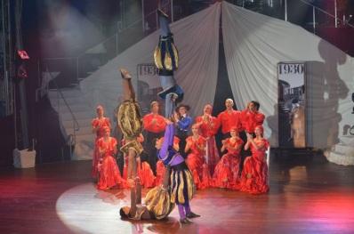 Benidorm Circus 2