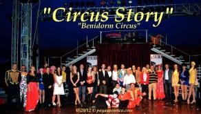 Benidorm Circus 3
