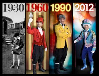 Benidorm Circus 5