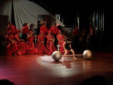 Benidorm Circus 6