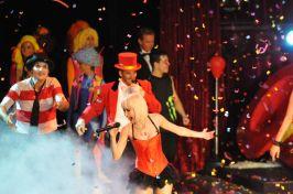 Benidorm Circus 7