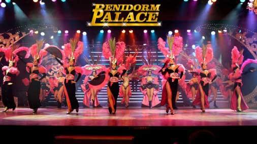 Benidorm-Palace