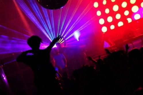 Electro Weekend 13