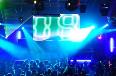 Electro Weekend 3
