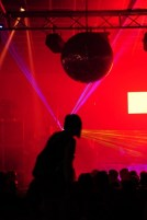 Electro Weekend 8