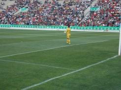 España vs Paraguay 11