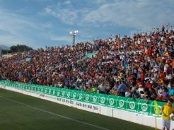 España vs Paraguay 15