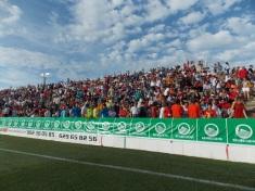 España vs Paraguay 17