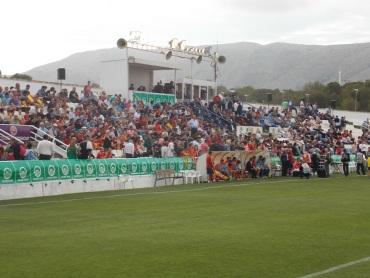 España vs Paraguay 4