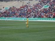 España vs Paraguay 8