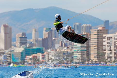 cable ski 8