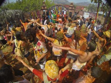 Festival Holi 1
