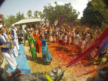 Festival Holi 12