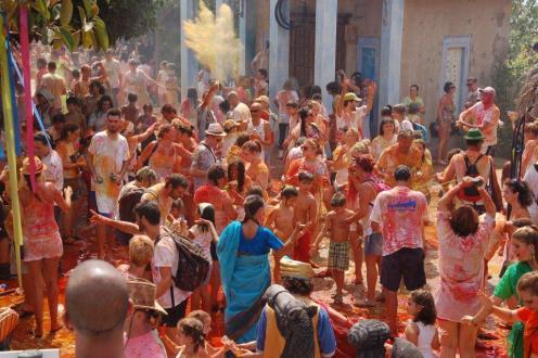 Festival Holi 15