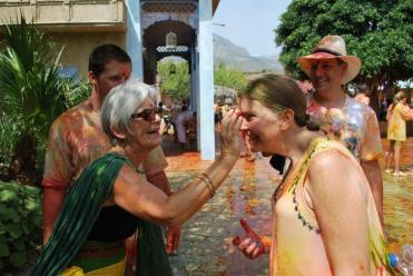 Festival Holi 2
