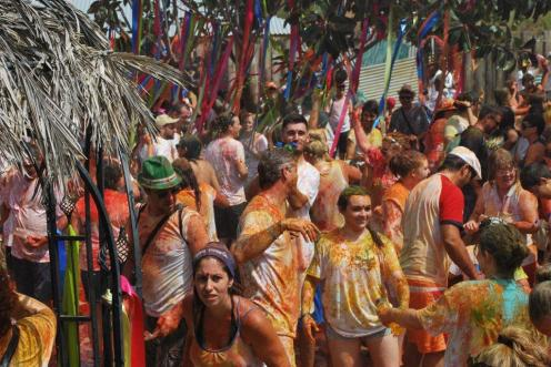 Festival Holi 6