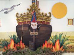 Exposición La Trobada y La Mare e Deu en Benidorm EL Hallazgo 20