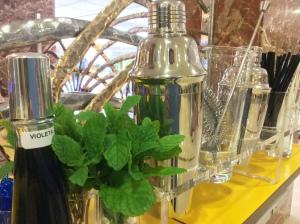Cócteles y Gin Tonics Hoteles Servigroup