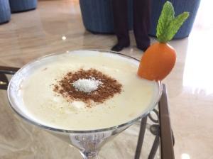 Cócteles y Gin Tonics Hoteles Servigroup 3
