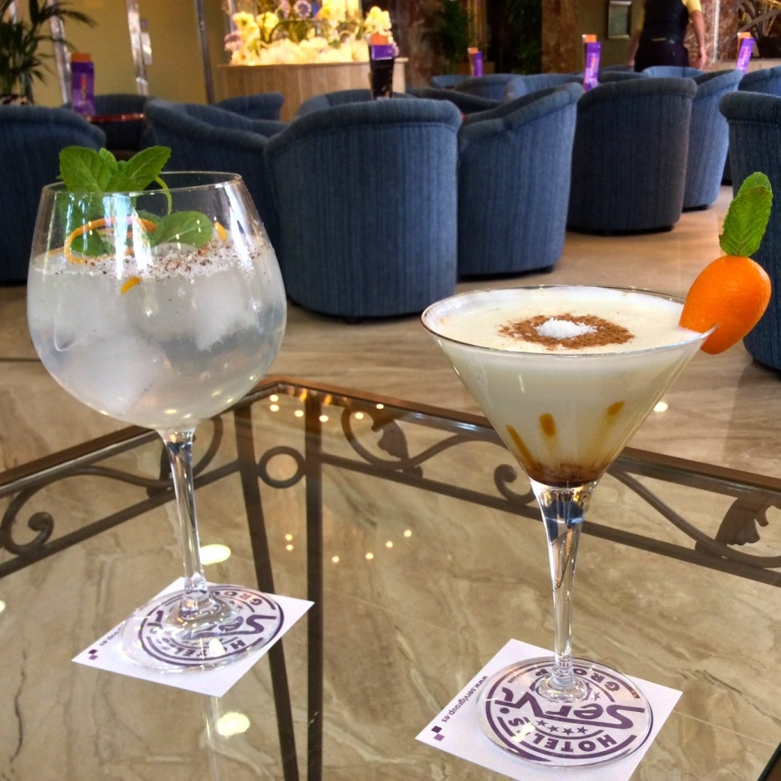 Mejores Barman Comunidad Valenciana Hoteles SERVIGROUP BENIDORM