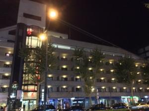Level Seven Hotel Agir Benidorm