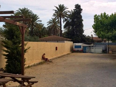 Camping Armanello, Benidorm