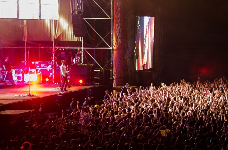 Low Festival Benidorm 2014