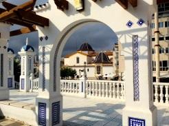 Hotel Centro Mar Benidorm