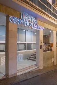 Hotel Centro Mar, Benidorm