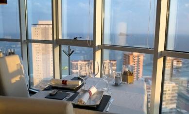 Restaurante Belvede, Hotel Madeira Benidorm 8