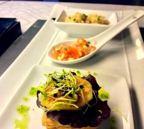 Restaurante Belvedere, situado en la planta 21 del Hotel Madeira Centro, en Benidorm. El lugar perfecto para degustar una gastronomía de calidad, con unas vistas espectaculares sobre Benidorm.