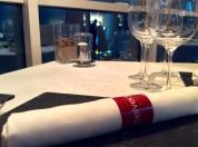 Restaurante Belvedere, Planta 21 Hotel Madeira Centro Benidorm