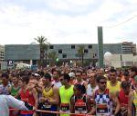 Media Maratón de Benidorm edición 2014