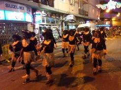 Benidorm ha vuelto a celebrar los carnavales 2015 con el tradicional desfile de carnaval que recorren varias calles principales. El martes finalizarán los actos de carnaval con el tradicional Entierro de la Sardina. #Carnavales2015