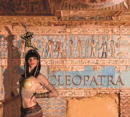 Tras la exitosa puesta en marcha el pasado 1 de mayo de Cleopatra -un show de gran formato que pone el broche de oro a cada jornada de diversión en Terra Mítica- Hércules, el otro esperado gran show, no ha decepcionado en absoluto.