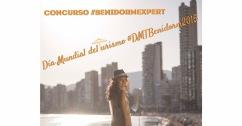 Con motivo del Día Mundial Del Turismo #DMTBenidorm2015 Visit Benidorm ha organizado un sorteo en el cual podrás ganar un fin de semana en Benidorm para 2 personas
