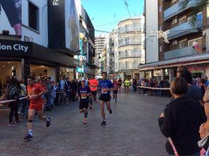 XXXII Half Marathon of Benidorm