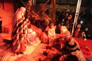 Christmas Time in Benidorm