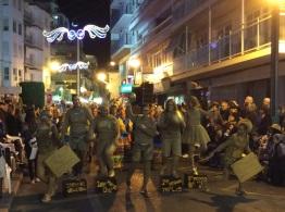 Benidorm Carnival 2016
