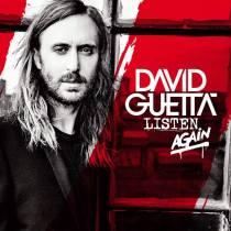 David Guetta Benidorm