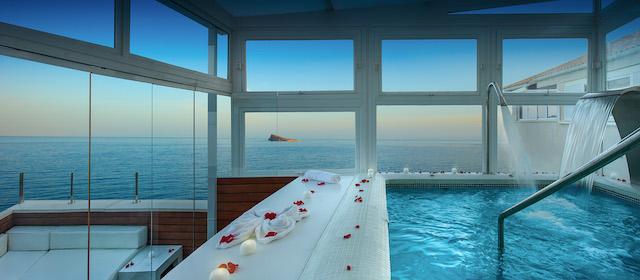 Hotel boutique Villa Venecia Benidorm