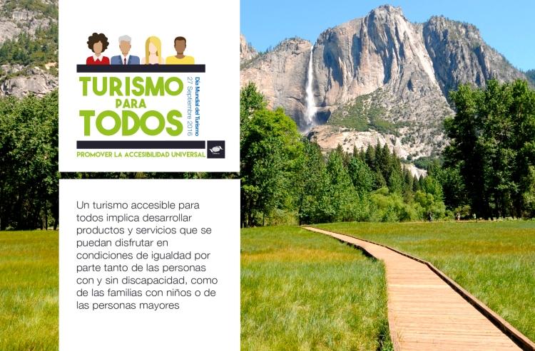 Día Mundial del Turismo Benidorm